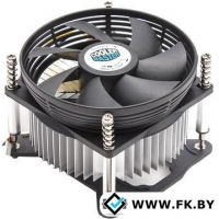 Кулер для процессора Cooler Master DP6-9GDSB-0L-GP