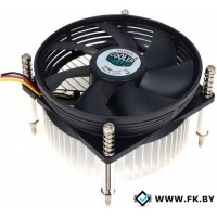 Кулер для процессора Cooler Master DP6-9GDSB-R2-GP