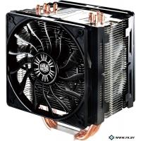 Кулер для процессора Cooler Master Hyper 412 Slim (RR-H412-16PK-R1)