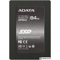 SSD A-Data Premier Pro SP600 64GB (ASP600S3-64GM-C)