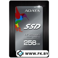 SSD A-Data Premier SP610 256GB (ASP610SS3-256GM-C)