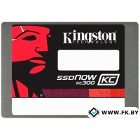 SSD Kingston SSDNow KC300 480GB (SKC300S3B7A/480G)