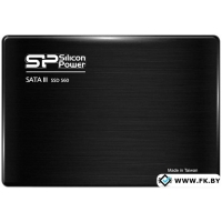 SSD Silicon-Power Slim S60 240GB (SP240GBSS3S60S25)