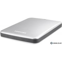 Внешний жесткий диск Toshiba Stor.E Canvio 2TB Black (HDTC720ES3CA)