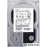 Жесткий диск Hitachi Ultrastar 7K3000 3TB (HUS723030ALS640)