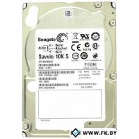 Жесткий диск Seagate Savvio 10K.5 450GB (ST9450405SS)