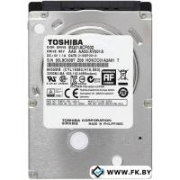 Жесткий диск Toshiba MQ01ACF 320GB (MQ01ACF032)