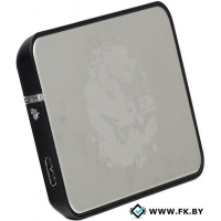 Бокс для жесткого диска AgeStar 3UB2A8 Silver