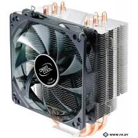 Кулер для процессора DeepCool GAMMAXX 400