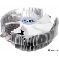 Кулер для процессора STC ZT-100PW