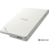Внешний жесткий диск Silicon-Power Stream S03 2TB White (SP020TBPHDS03S3W)
