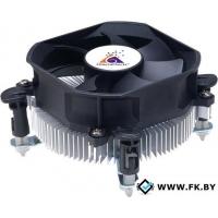 Кулер для процессора GlacialTech Igloo 5051 Combo Light