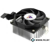 Кулер для процессора GlacialTech Igloo A200 (E)