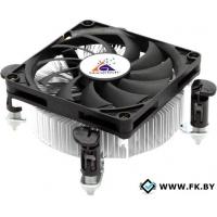 Кулер для процессора GlacialTech Igloo i630 Silent