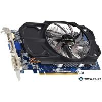 Видеокарта Gigabyte R7 250 OC 2GB DDR3 (GV-R725OC-2GI (rev. 2.0))