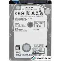 Жесткий диск Hitachi Travelstar Z5K500 500GB (HTS545050A7E380)