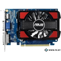 Видеокарта ASUS GeForce GT 730 2GB DDR3 (GT730-2GD3)