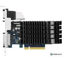 Видеокарта ASUS GeForce GT 730 2GB DDR3 (GT730-SL-2GD3-BRK)