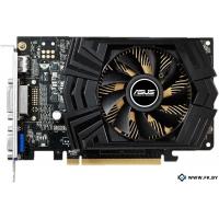 Видеокарта ASUS GeForce GTX 750 OC 1024MB GDDR5 (GTX750-PHOC-1GD5)