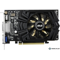 Видеокарта ASUS GeForce GTX 750 Ti 2GB GDDR5 (GTX750TI-PH-2GD5)