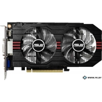 Видеокарта ASUS GeForce GTX 750 Ti OC 2GB GDDR5 (GTX750TI-OC-2GD5)
