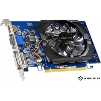 Видеокарта Gigabyte GeForce GT 730 1024MB GDDR5 (GV-N730D3-1GI)