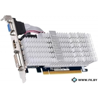Видеокарта Gigabyte GeForce GT 730 2GB DDR3 (GV-N730SL-2GL)
