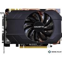 Видеокарта Gigabyte GeForce GTX 970 OC 4GB GDDR5 (GV-N970IXOC-4GD)