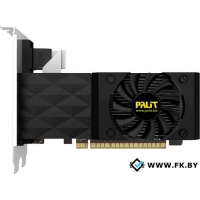 Видеокарта Palit GeForce GT 630 2GB DDR3 (NEAT6300HD41-1085F)