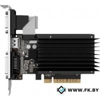 Видеокарта Palit GeForce GT 730 2GB DDR3 (NEAT7300HD46-2080H)