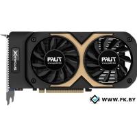 Видеокарта Palit GeForce GTX 750 Ti StormX Dual 2GB GDDR5 (NE5X75TT1341-1073F)