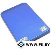 Бокс для жесткого диска AgeStar 3UB2O1 Blue