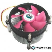 Кулер для процессора Cooler Master A116 (DP6-9GDSC-0L-GP)