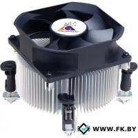 Кулер для процессора GlacialTech Igloo 5063 Combo Light