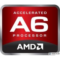 Процессор AMD A6-6400K BOX (AD640KOKHLBOX)