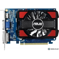 Видеокарта ASUS GeForce GT 730 4GB DDR3 (GT730-4GD3)