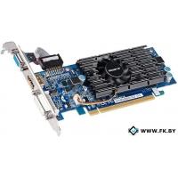 Видеокарта Gigabyte GeForce 210 1024MB DDR3 (GV-N210D3-1GI)