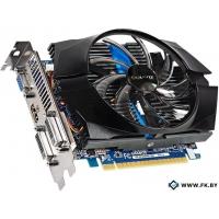 Видеокарта Gigabyte GeForce GT 740 OC 2GB GDDR5 (GV-N740D5OC-2GI (rev. 1.0))