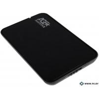 Бокс для жесткого диска AgeStar SUB2A8 Black