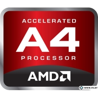 Процессор AMD A4-5300 BOX (AD5300OKHJBOX)