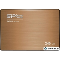SSD Silicon-Power Velox V70 240GB (SP240GBSS3V70S25)
