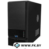 Корпус In Win EC022 Black 450W