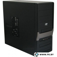 Корпус In Win EC025 Black 450W