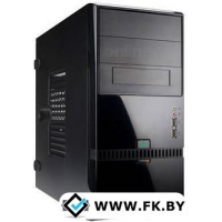 Корпус In Win EN-022 Black 400W