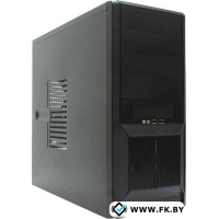 Корпус In Win EC028T2 Black 450W