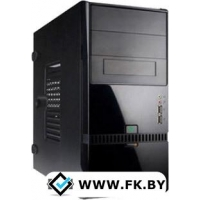 Корпус In Win EN-022 Black 450W