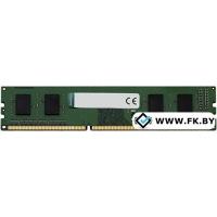Оперативная память Kingston ValueRAM 2GB DDR3 PC3-12800 (KVR16N11S6/2)