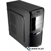 Корпус AeroCool V3X Black Edition