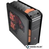 Корпус AeroCool Xpredator X3 Evil Black Edition