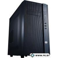Корпус Cooler Master N200 (NSE-200-KKN1)